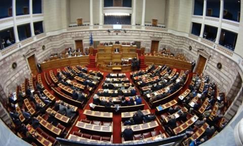 Βουλή: Πρωτοβουλία ΣΥΡΙΖΑ για διακομματική καταδίκη των δηλώσεων Ντάισελμπλουμ