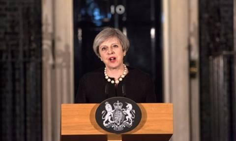 Λονδίνο - Μέι: Ήταν μια άρρωστη και άθλια τρομοκρατική επίθεση (vid)