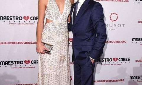 Ένα μήνα μετά την ανακοίνωση του διαζυγίου τους, το διάσημο ζευγάρι είναι και πάλι μαζί