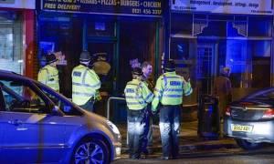 Επίθεση Λονδίνο: Επιδρομή και συλλήψεις σε κατοικίες στο Μπέρμιγχαμ (Pics)