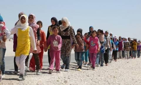 На Кипре задержаны 18 беженцев