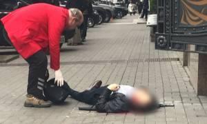 Νεκρός στην Ουκρανία καταζητούμενος Ρώσος βουλευτής (ΠΡΟΣΟΧΗ! ΣΚΛΗΡΕΣ ΕΙΚΟΝΕΣ)