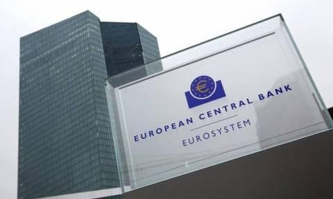 ΕΚΤ: Βαρίδι τα κόκκινα δάνεια στην ΕΕ - Τροχοπέδη το νομικό σύστημα κάθε χώρας
