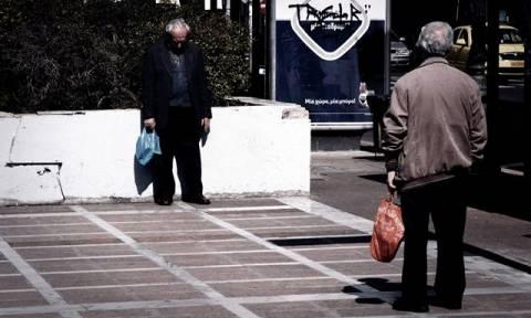 Καταστροφή στην αγορά: Περιμένουν 18.700 «λουκέτα» χάνονται 34.000 θέσεις εργασίας