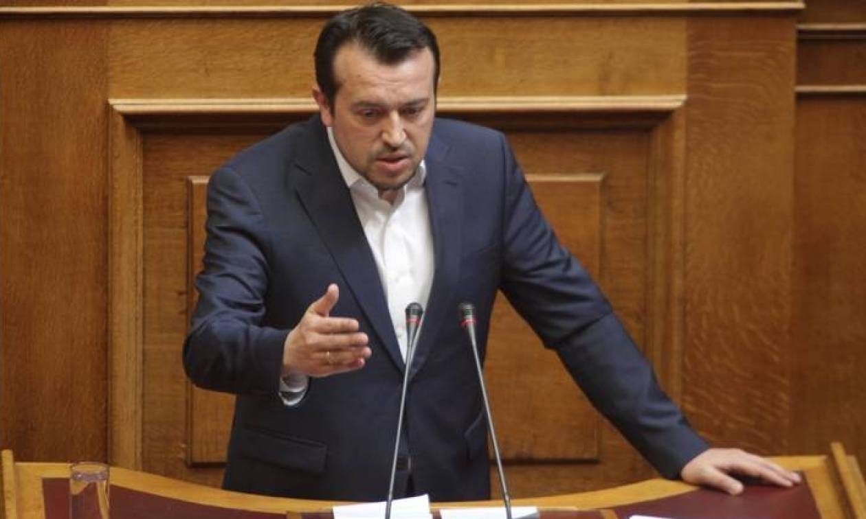 Νίκος Παππάς: Η αξιολόγηση θα κλείσει με μηδενικό δημοσιονομικό αποτέλεσμα