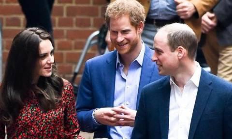 Οι ομηρικοί καβγάδες της Kate Middleton και του πρίγκιπα William οδηγούν σε χωριστούς δρόμους