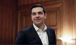 Με ομιλία του στις 21:00 ξεκινάει επίσημα η τριήμερη επίσκεψη Τσίπρα στη Ρώμη