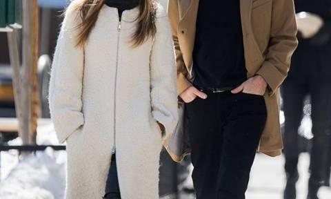 Ο νέος σύντροφος της Elizabeth Olsen είναι απλά κούκλος και πρέπει να τον δεις