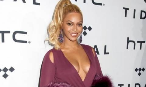 Η Beyonce μόλις έκανε την πιο όμορφη πράξη στον κόσμο