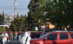 Άγρια δολοφονία δημοσιογράφου στο Μεξικό