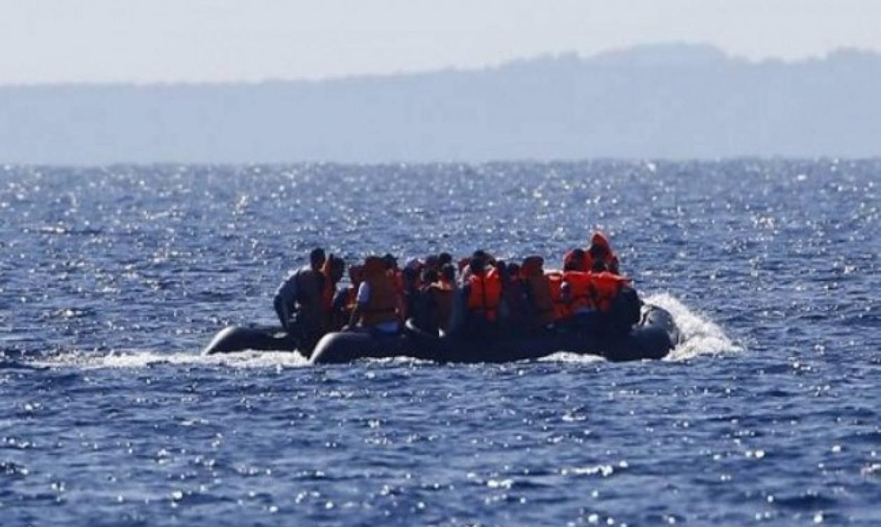 Νέα τραγωδία στη Μεσόγειο: Τουλάχιστον 250 μετανάστες πνίγηκαν σε δύο ναυάγια ανοικτά της Λιβύης