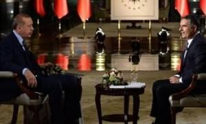 Τραβάει το σχοινί ο Ερντογάν: Όσο είμαι δικτάτορας αυτοί θα είναι φασίστες