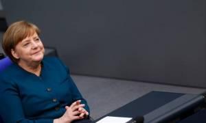 Η Μέρκελ δεν ανησυχεί για άλλες αποχωρήσεις από την ΕΕ μετά το Brexit