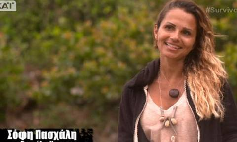 Survivor: Τo «ψεύτικο στήθος» της Πασχάλη και τα άλλα επικά tweets