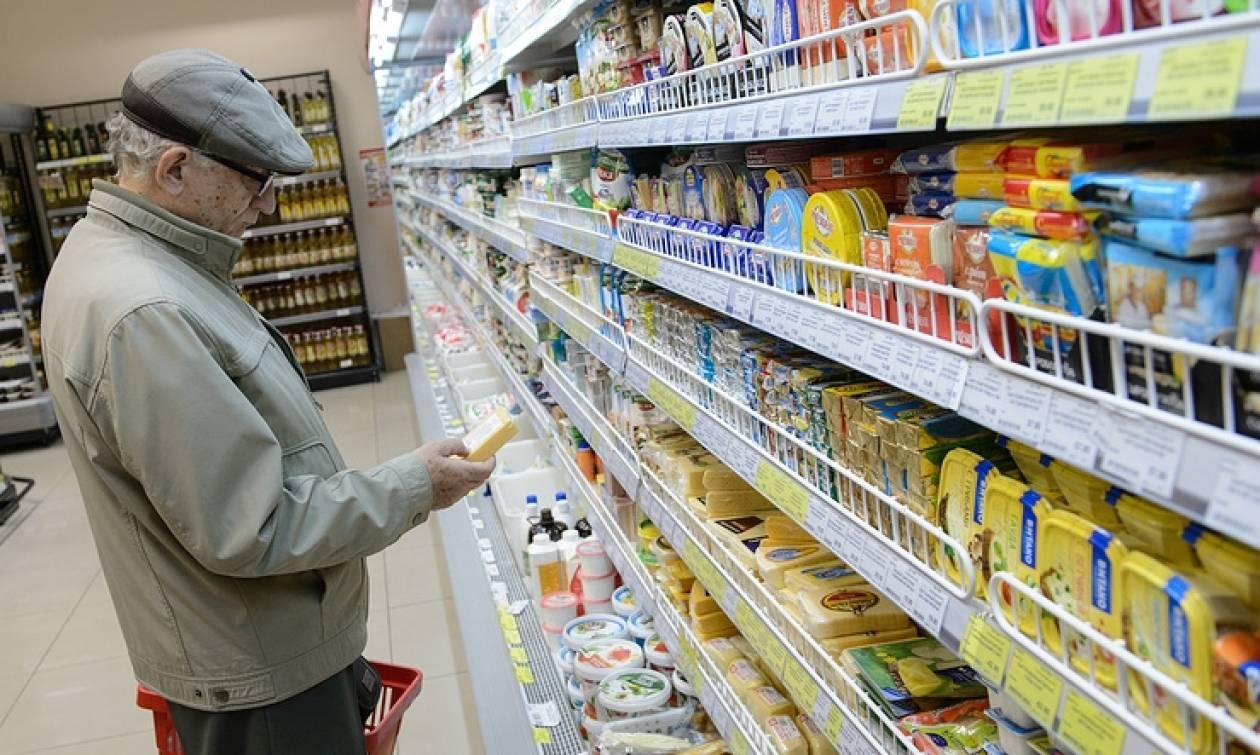 Сколько граждан России неодобряют продуктовое эмбарго