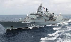 25η Μαρτίου: Ποια πολεμικά πλοία είναι ανοιχτά για το κοινό