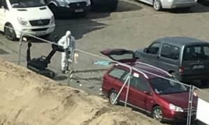 Βέλγιο: Για απόπειρα ανθρωποκτονίας διώκεται ο οδηγός που επιχείρησε να παρασύρει πεζούς