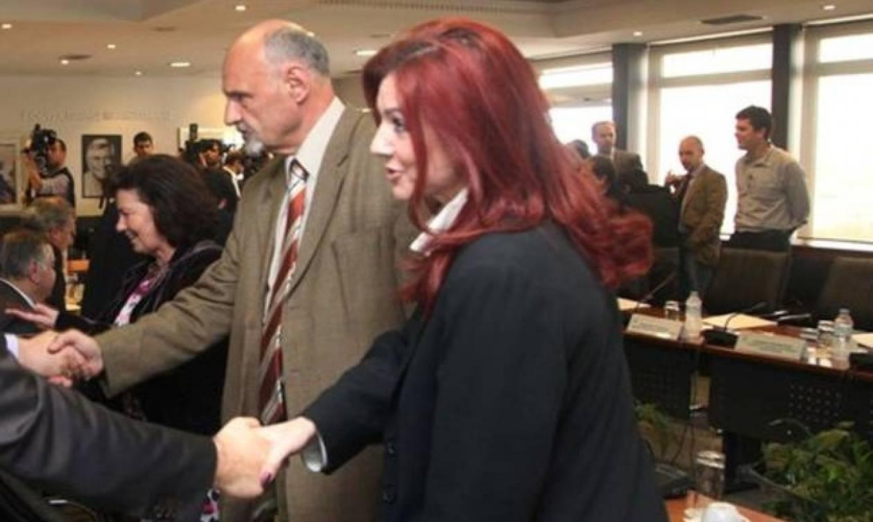 Παραιτήθηκε η εισαγγελέας Διαφθοράς Ελένη Ράικου!