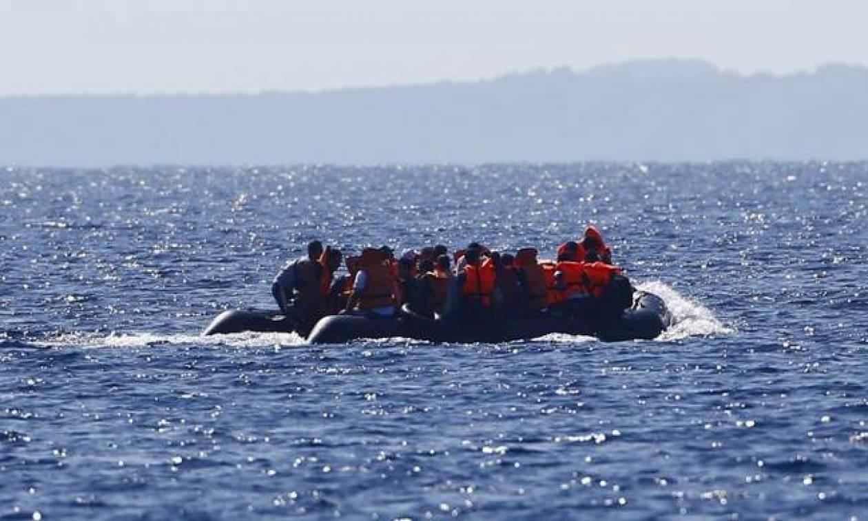 Τραγωδία στο Αιγαίο: Τουλάχιστον 16 νεκροί σε ναυάγιο