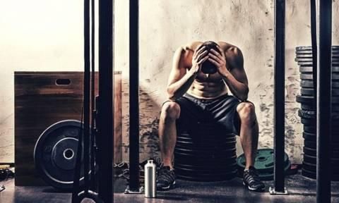 Πέντε δημοφιλή ψέματα για το γυμναστήριο που κακώς πιστέψαμε