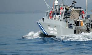 Φαρμακονήσι: Τουρκικό αλιευτικό χτύπησε πλοίο του Λιμενικού