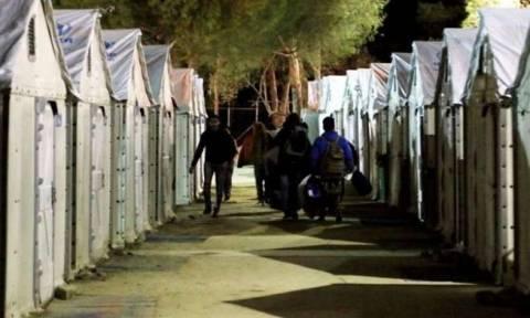 Προσφυγικό: Στους 18.733 οι πρόσφυγες στις δομές που διαχειρίζονται οι Ένοπλες Δυνάμεις