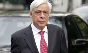 25 Μαρτίου 2017 - Παυλόπουλος: Οι Έλληνες είναι προσανατολισμένοι στο ευρωπαϊκό όραμα