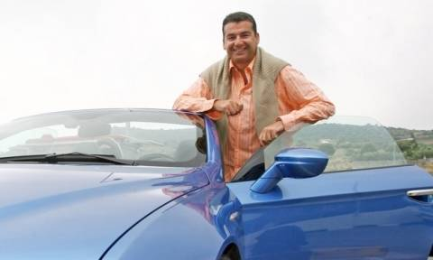 Λιάγκας: Δεν του έφτανε η κλοπή του τζιπ του, παραλίγο να καεί ζωντανός μέσα στο νέο αμάξι του!