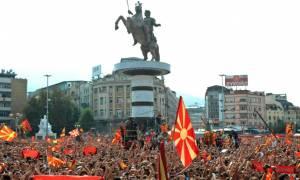 Δυτικά Βαλκάνια: Στα πρόθυρα πολέμου- Την σπίθα...θα ανάψουν τα Σκόπια