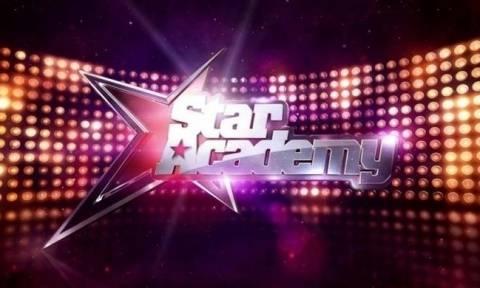 Star Academy: Πρώτος υποψήφιος προς αποχώρηση ο…
