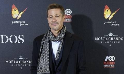 Η αποκάλυψη για τη ζωή του Brad Pitt και ο ρόλος της Angelina Jolie σε αυτή