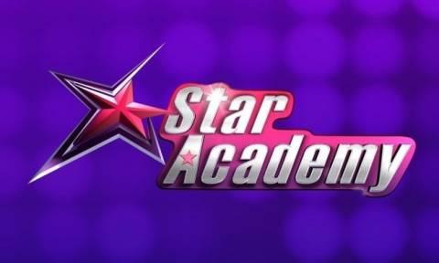 Star Academy: Μονοψήφια νούμερα τηλεθέασης για το δεύτερο live!