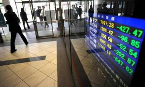Χρηματιστήριο: Επιφυλακτικότητα και αβεβαιότητα στην αγορά