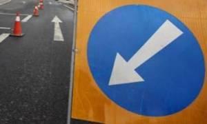 Κυκλοφοριακές ρυθμίσεις στη νέα εθνική οδό Κορίνθου – Πατρών: Δείτε τα σημεία