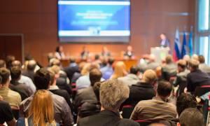 Στην Αθήνα το Ιρακινό – Ευρωπαϊκό Φόρουμ Επιχειρηματικότητας και Επενδύσεων