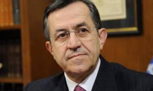 Νικολόπουλος: Έχουμε χρέος να παλέψουμε για μία πραγματικά ελεύθερη Ελλάδα