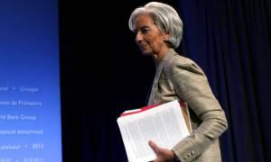 Εκβιάζει το ΔΝΤ: Τον Ιούνιο η απόφαση για συμμετοχή στο ελληνικό πρόγραμμα