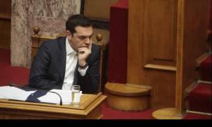 «Σφάζονται» στον ΣΥΡΙΖΑ για τις εκλογικές περιφέρειες!