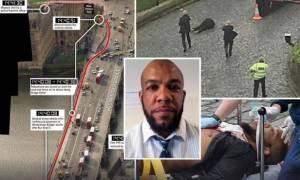 Επίθεση Λονδίνο: «Μοναχικός λύκος» ο δράστης των επιθέσεων