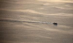Διασώθηκε ψαράς που πέρασε 56 ημέρες στη θάλασσα
