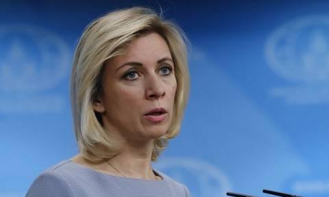 МИД РФ: новые санкции США против российских организаций вызывают разочарование