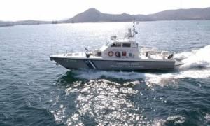 Πάτρα: Σύγκρουση ιστιοφόρου με πλοίο