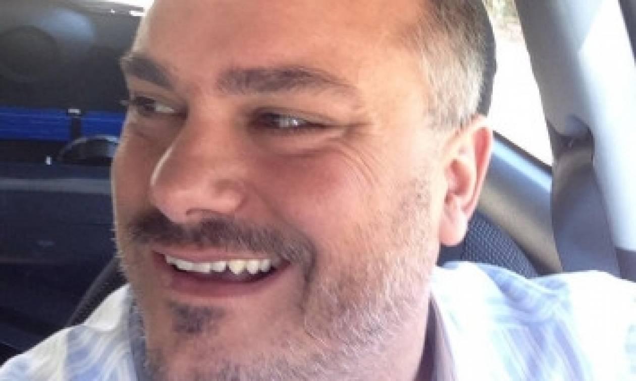 Τρίκαλα: «Έφυγε» ο Σωτήρης Κουτσούκος