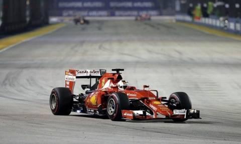 Formula 1: Θρίαμβος του Φέτελ στην Μελβούρνη