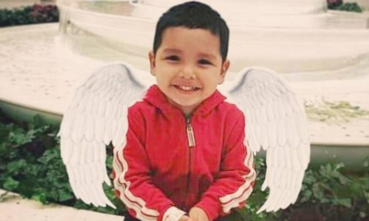 Τραγωδία: 4χρονο αγοράκι κρεμάστηκε κατά λάθος σε δοκιμαστήριο