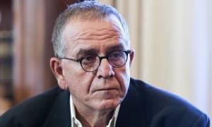 Μουζάλας στο Spiegel: Δεν μπορούμε να φιλοξενήσουμε ούτε έναν πρόσφυγα παραπάνω