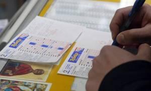 Τζόκερ Κλήρωση [1795]: Οι αριθμοί που κερδίζουν τα 600.000 ευρώ!