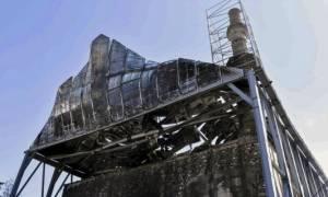 Κονιόρδου: Το τέμενος Βαγιαζήτ θα αποκατασταθεί πλήρως μέσω ΕΣΠΑ