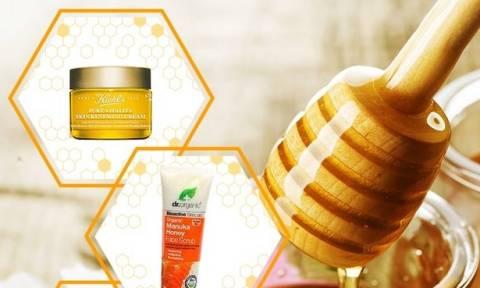 Μέλι Μανούκα: Οι θαυματουργές ιδιότητές του και τα καλύτερα προϊόντα ομορφιάς!