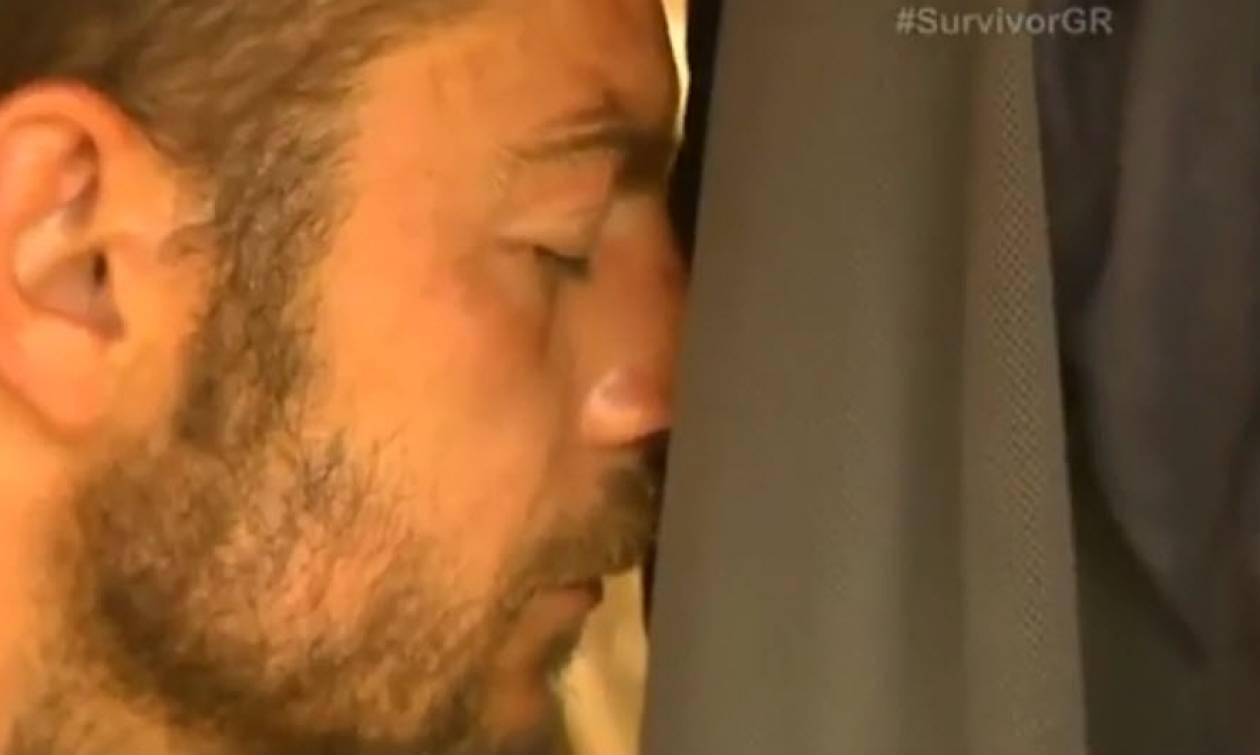 Αποτέλεσμα εικόνας για survivor ντάνος
